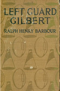 Cover of Left Guard Gilbert