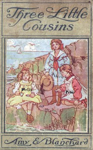 Cover of Three Little Cousins