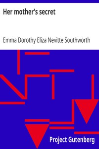 Cover of Her Mother's Secret
