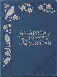 Cover of An Arrow in a Sunbeam, and Other Tales