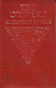 Cover of The Convert