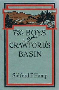 Cover of The Boys of Crawford's BasinThe Story of a Mountain Ranch in the Early Days of Colorado