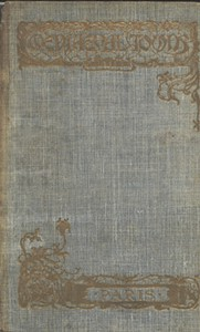 Cover of The Story of Paris