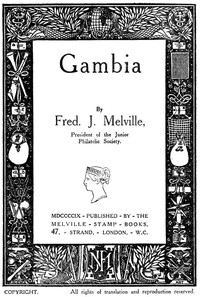 Cover of Gambia