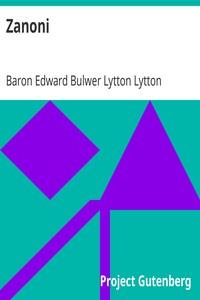 Cover of Zanoni