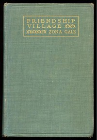 Cover of Friendship Village