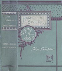 Cover of Stories of Many Lands