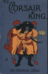 Cover of The Corsair King