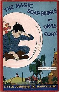 Cover of The Magic Soap Bubble
