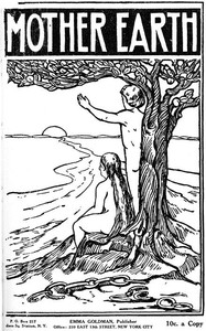 Mother Earth, Vol. 1 No. 2, April 1906Monthly Magazine Devoted to Social Science and Literature