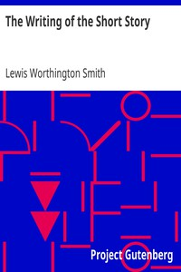 Cover of The Writing of the Short Story