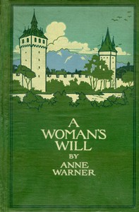 Cover of A Woman's Will