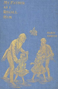 Cover of My Father as I Recall Him