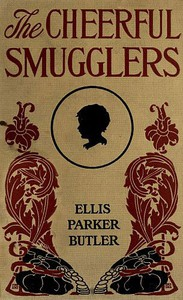 Cover of The Cheerful Smugglers
