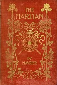 Cover of The Martian: A Novel