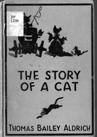 Cover of The Story of a Cat
