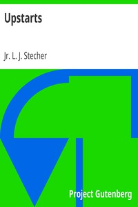 Cover of Upstarts
