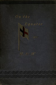 Cover of On the Equator