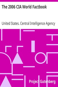 The 2006 CIA World Factbook