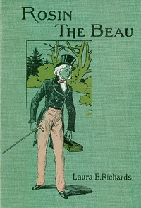 Cover of Rosin the Beau