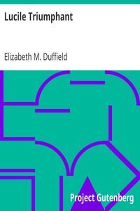 Cover of Lucile Triumphant