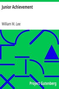Cover of Junior Achievement