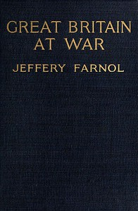 Cover of Great Britain at War