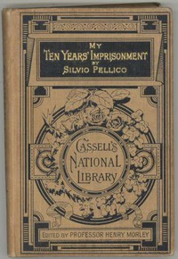 Cover of My Ten Years' Imprisonment