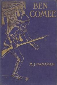 Cover of Ben ComeeA Tale of Rogers's Rangers, 1758-59