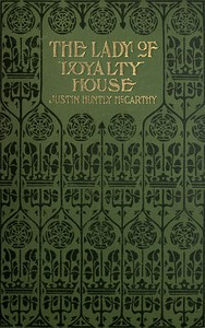 Cover of The Lady of Loyalty House: A Novel