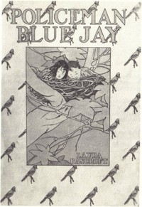 Cover of Policeman Bluejay