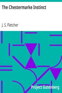 Cover of The Chestermarke Instinct