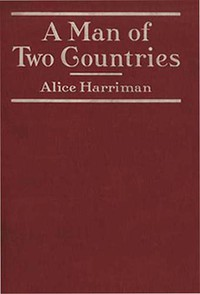 Cover of A Man of Two Countries
