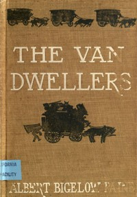 The Van Dwellers: A Strenuous Quest for a Home