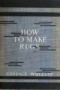 Cover of How to make rugs