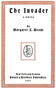 Cover of The Invader: A Novel