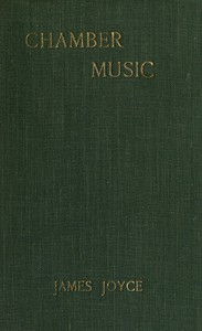 Cover of Chamber Music