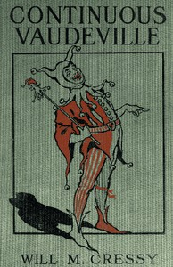 Cover of Continuous Vaudeville
