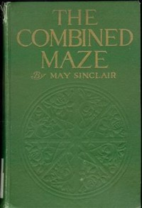 Cover of The Combined Maze