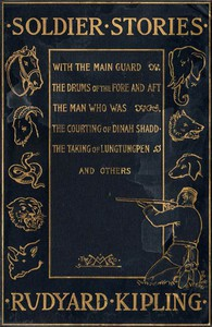 Cover of Soldier Stories