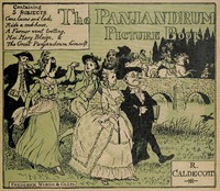 Cover of The Panjandrum Picture Book
