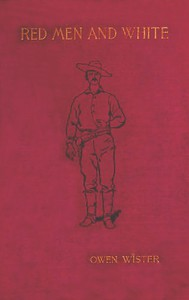 Cover of Red Men and White