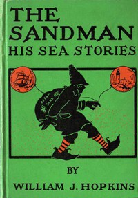 Cover of The Sandman: His Sea Stories