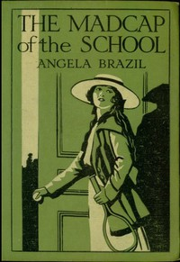 Cover of The Madcap of the School