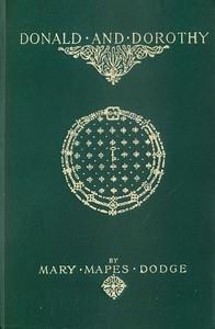 Cover of Donald and Dorothy