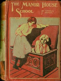 Cover of The Manor House School
