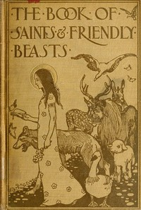 Cover of The Book of Saints and Friendly Beasts