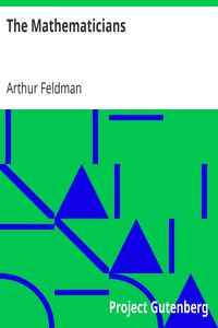 Cover of The Mathematicians
