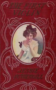The First ViolinA Novel