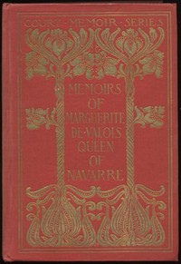 Cover of Historic Court Memoirs of France: An Index